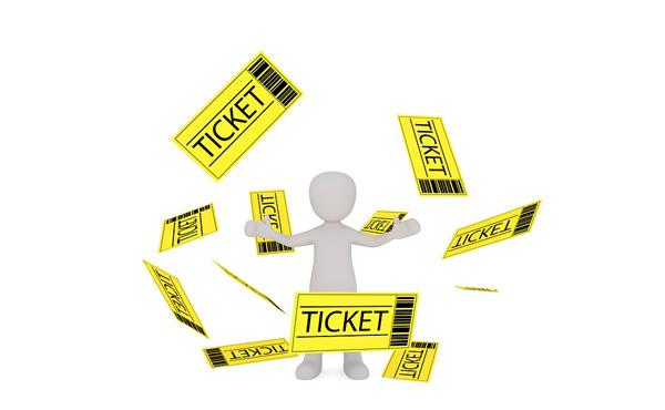 チケット高額転売が6月14日から禁止に チケット不正転売禁止法 施行