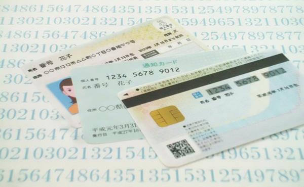 マイナンバーカードで買い物も 来年夏から実証実験