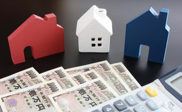 ワイ、賃貸で毎月6万円払ってるなら家を購入した方が良い事に気づく。。。