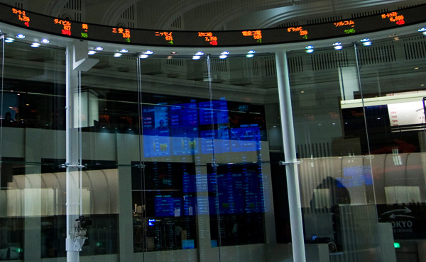 日本の個人投資家、評価損益マイナス13.15% ソフトバンク株購入者は塩漬け状態に