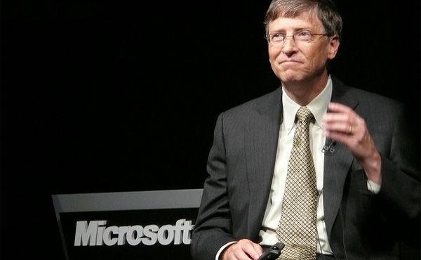 【フィンテック】ビル・ゲイツが断言「今ある銀行は必要なくなる」