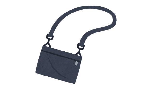 【急募】クレカ、キャッシュカード、スマホを入れたカバンを紛失したワイがとるべき行動