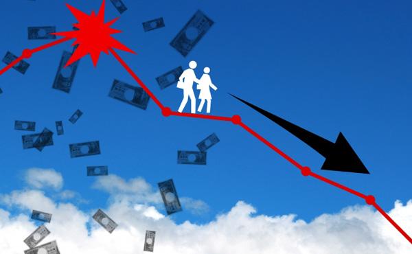 年金納付率がヤバイwwwもうシステムが崩壊してるwwwwww