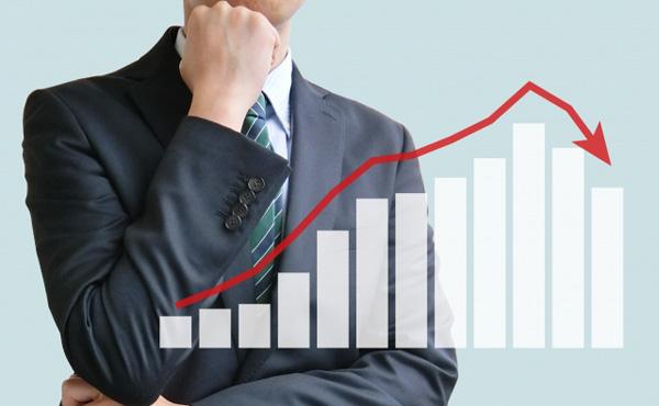 10月の投資信託 運用資産残高 6兆円減 リーマン危機以来の大きさ
