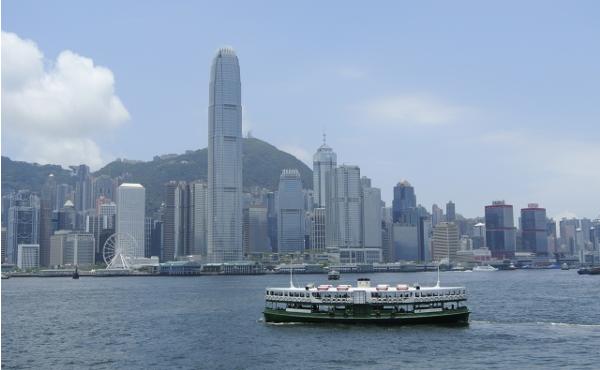 香港国家安全法が施行