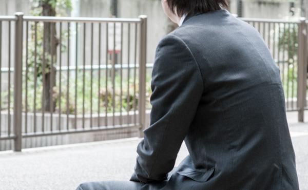 【悲報】ワイ会社員(30)、なんのために生まれてなにをして生きるのかわからない