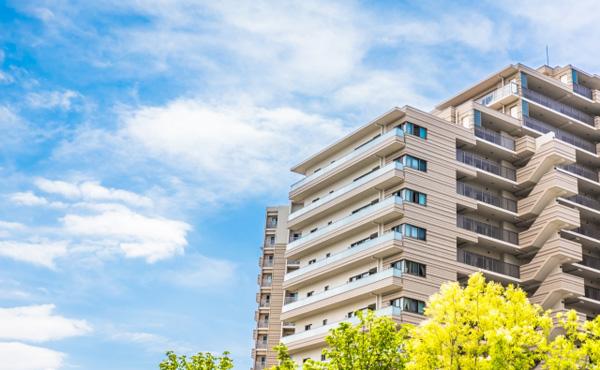 【不動産】16年のマンション価格、過去2番目の高値に