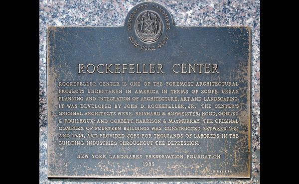 ロックフェラー家が3邸宅を売却へ 総額83億円