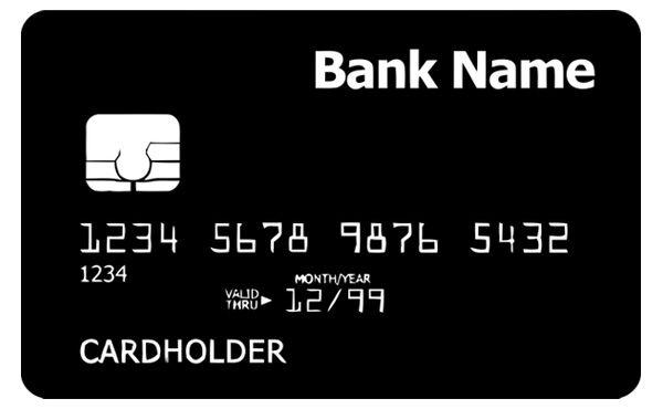 クレジットカードはその人が歩んできた人生の結果である