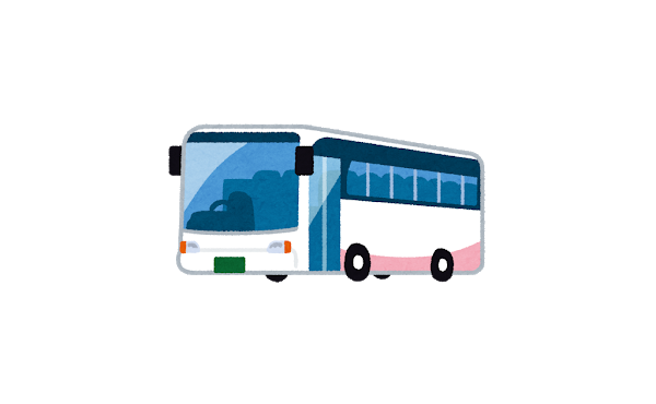 バス会社「中国のお客さん全然来いひん。バス売って給与にするしか。。。」