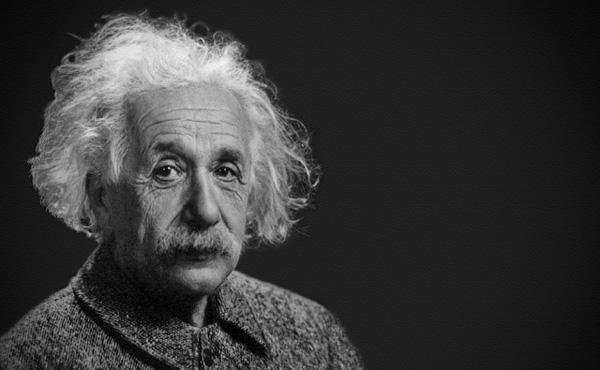 アインシュタインが残したメモ。競売で1.8億円。帝国ホテル滞在時にチップを断った日本人にメモを渡す