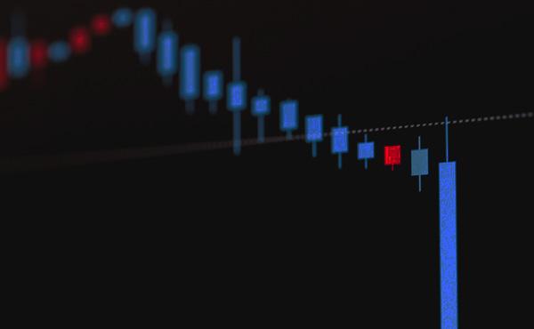 【速報】 某大手証券会社、昨日の株価暴落で「4ケタ規模の追証発生」で無事死亡か どこだろう?
