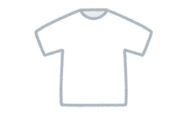 Tシャツに5000円以上出してるやつってなんなんや?