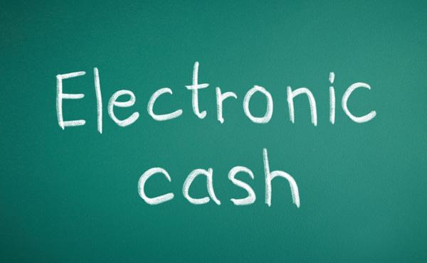 政府、給与支払いに電子マネー解禁へ・・・来年度からの実施目指す