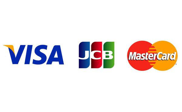 クレカのブランドってMasterCardとJCBとVisaってあるじゃん?