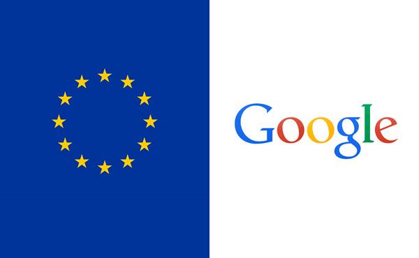 EU、グーグルに3000億円制裁金 自社のショッピングサービスに不正に誘導