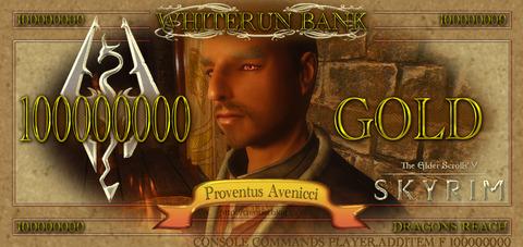 100000000Gold_Proventus Avenicci_2