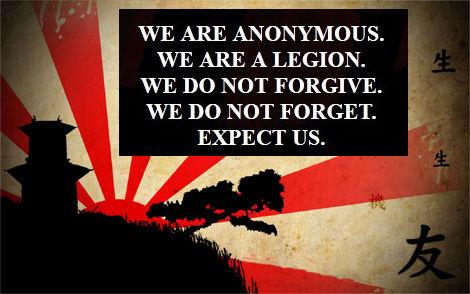 「Anonymous」