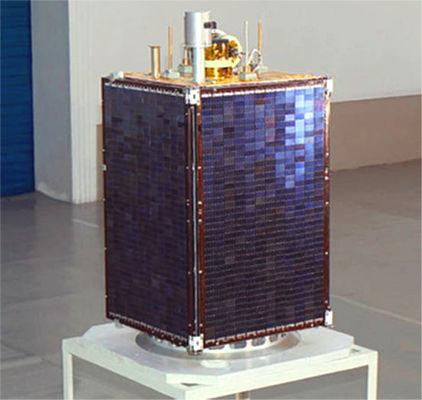 人工衛星「光明星3号」