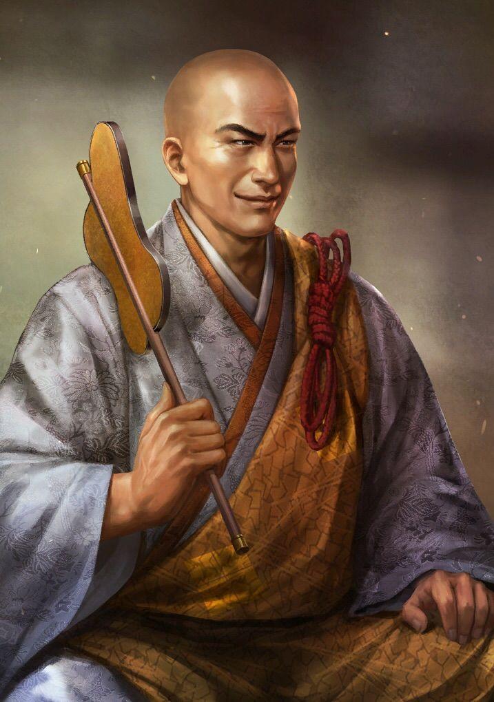 おんjまとめ・仏教徒ニキ⓷】仏教徒ワイが禅僧で打線組んだ/各宗派 ...