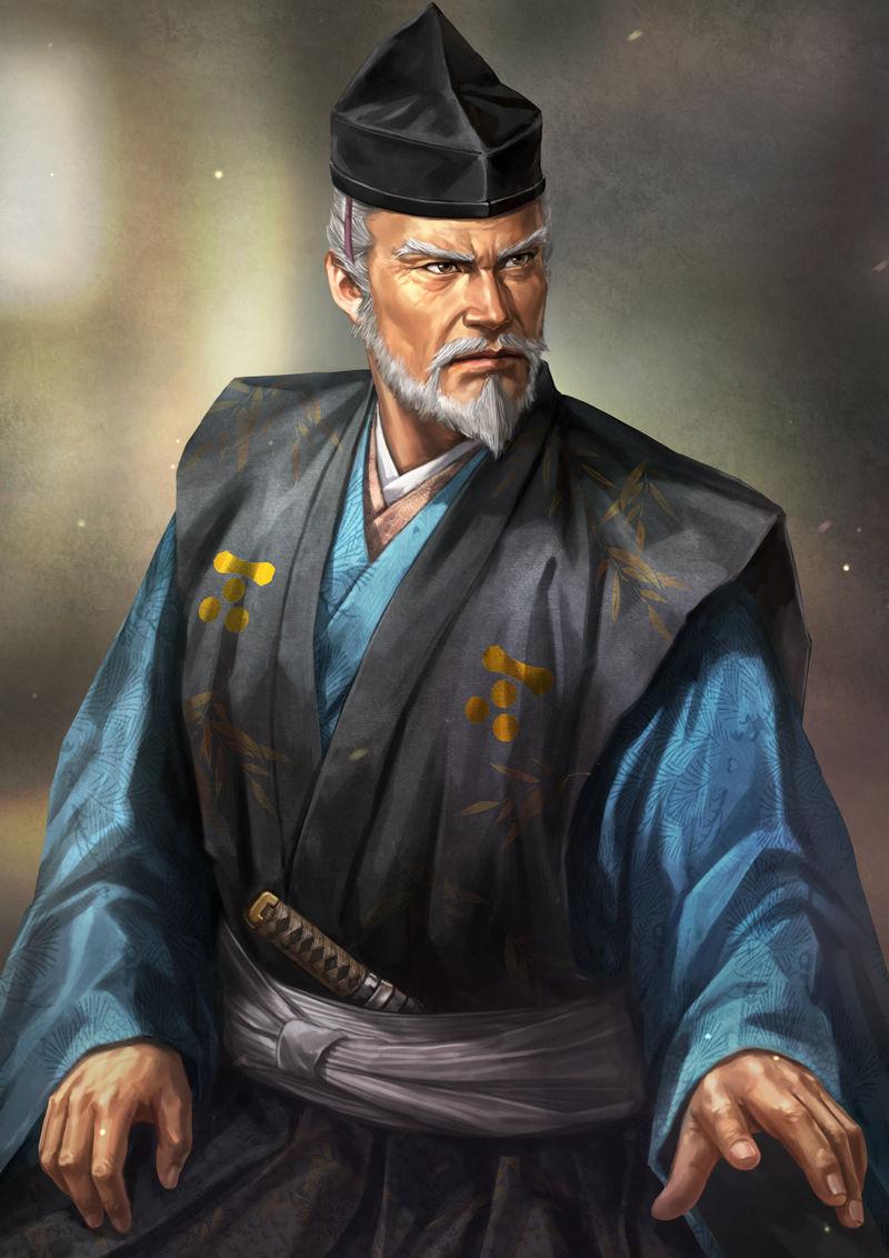 野望 信長 武将 の 大志