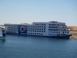 10この豪華客船は白人の高級ツアー用