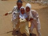 110村の子供たちと1