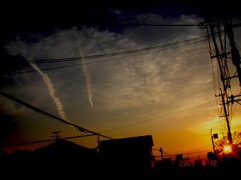 sunset-hayashi