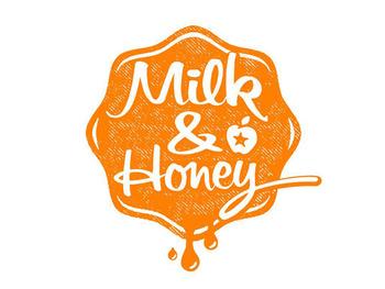 milk&honey-rogo