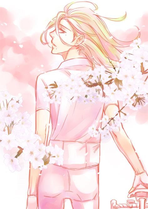桜巻ちゃん