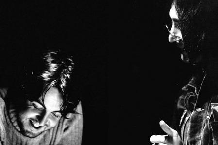 Paul and John by Linda