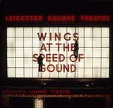 wings at the ... theatre