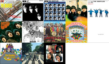 beatles discography2