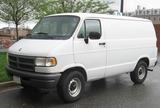 Dodge-Ram-Van