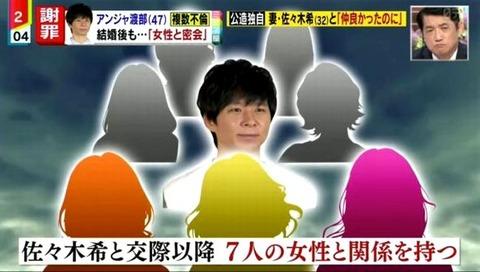 【週刊文春】渡部のスキャンダル内容は?相手の画像はある?f