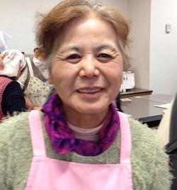 2)半田久江さん