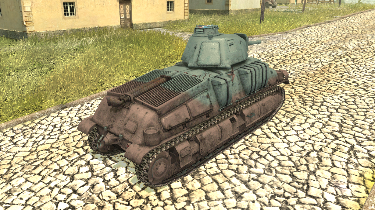 world of tanks blitz voice mod