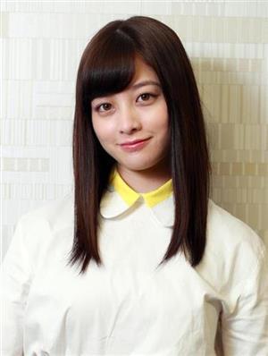 【画像10枚】女優 橋本環奈さんのスーツ姿をご覧下さい!!