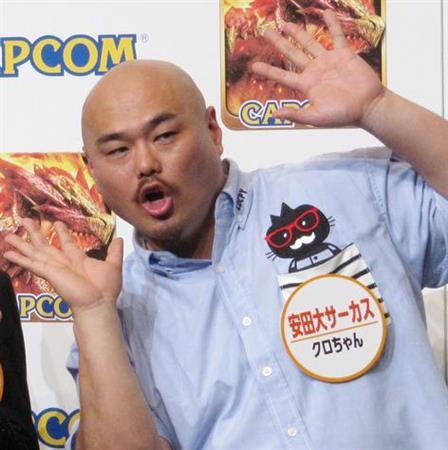 【芸人】安田大サーカス  クロちゃん、デートドッキリで逆ギレ!? スタッフが激怒
