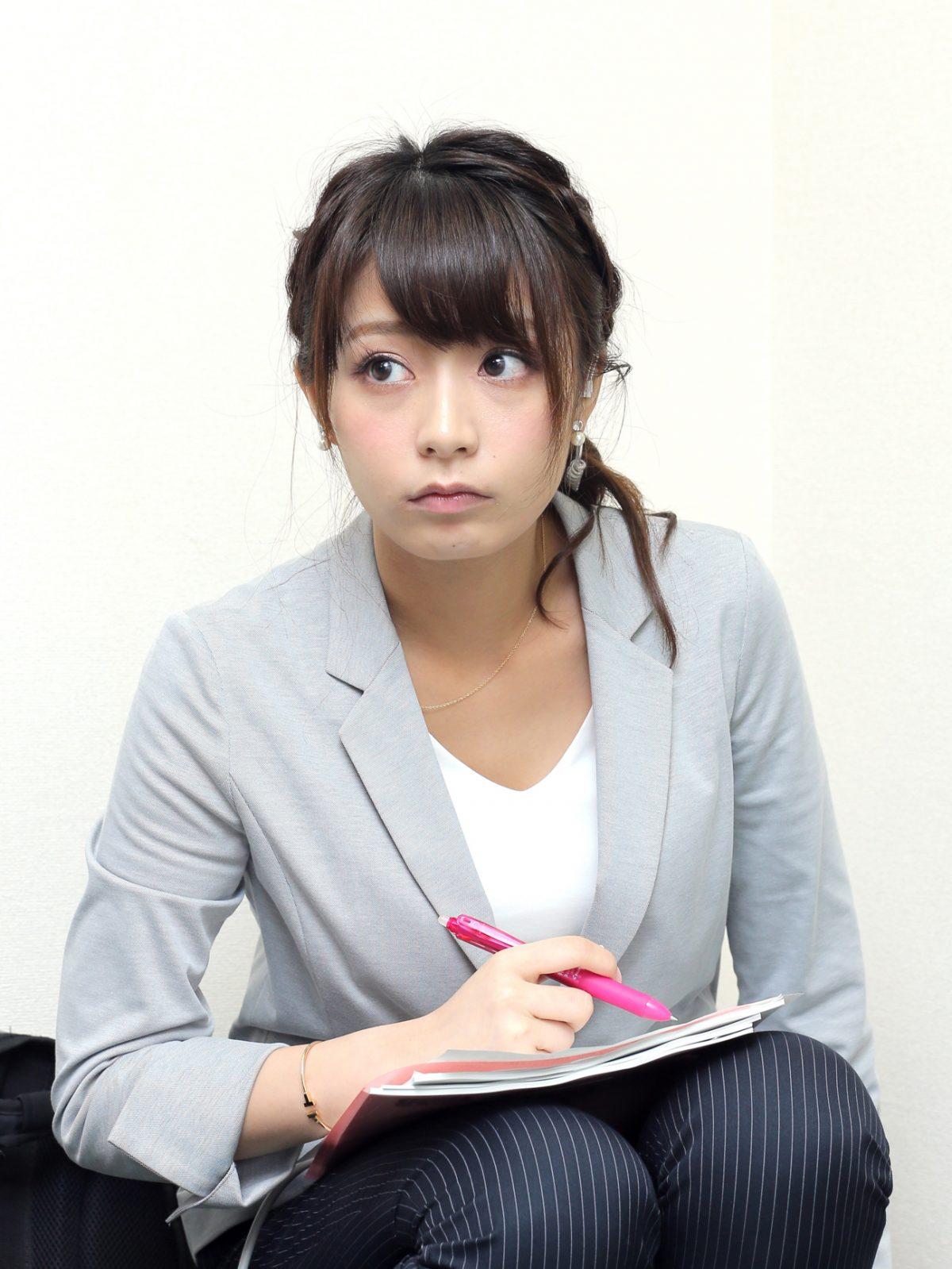 【女子アナ】宇垣美里さん「高校生の頃、痴漢されまくりでした。自分の顔は好きではないが、チヤホヤされる顔だと生きてきて分かった」