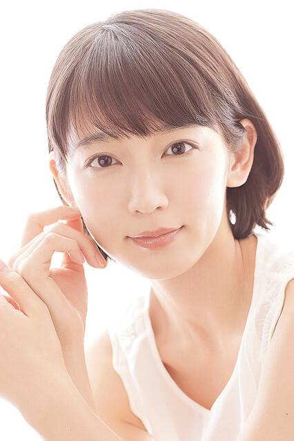 女優】吉岡里帆さん「亀の頭チラッと見せ」ショットを公開!意味