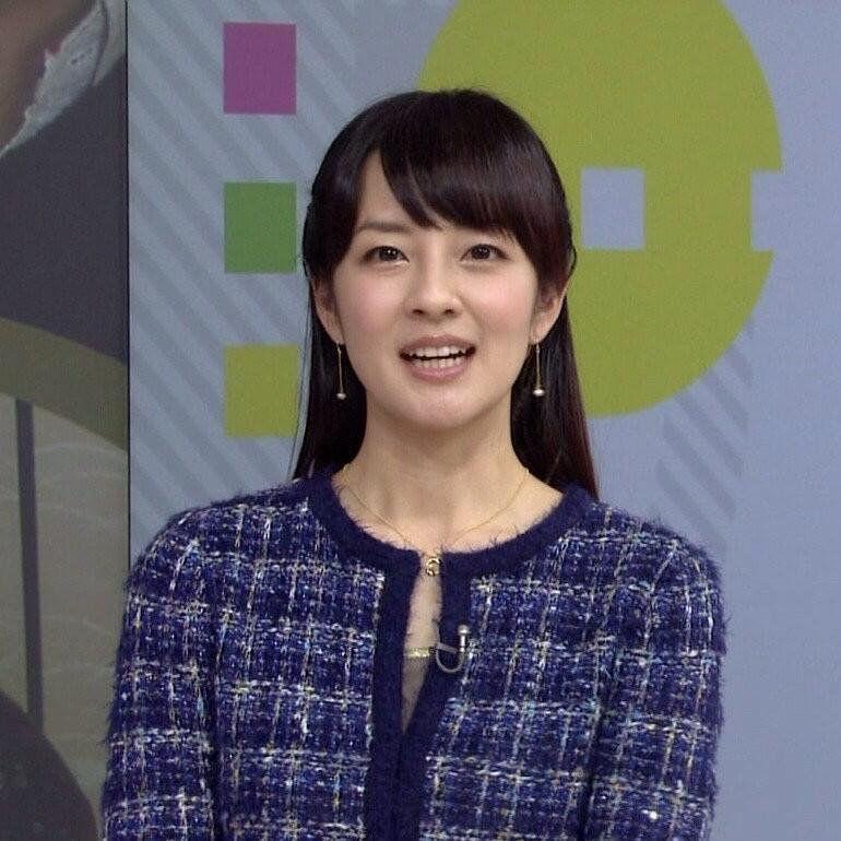 【画像29枚】日本で一番かわいい女子アナは、この方でしょ!