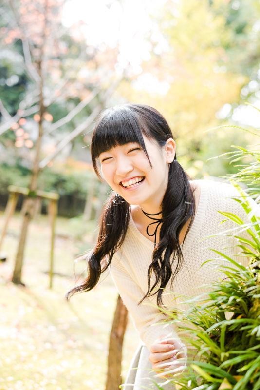 【画像】元アイドルでバンドリ声優の前島亜美ちゃんのお胸の膨らみww