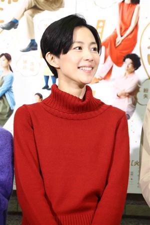 【女優】木村佳乃(42)2人の娘と市民プールに通っている事を明かす「バレないバレない」