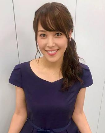 【画像12枚】鷲見玲奈アナのデカいオッパイ!