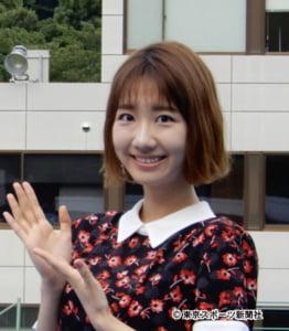 【AKB48】柏木由紀28「1日4回スカウトされた」 ファンからは「凄すぎ」「さすがスカウトマン!見る目ある」