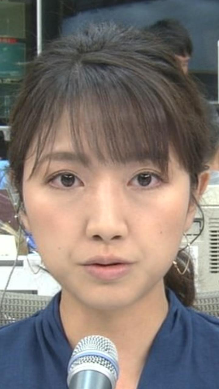 三田 アナ すっぴん