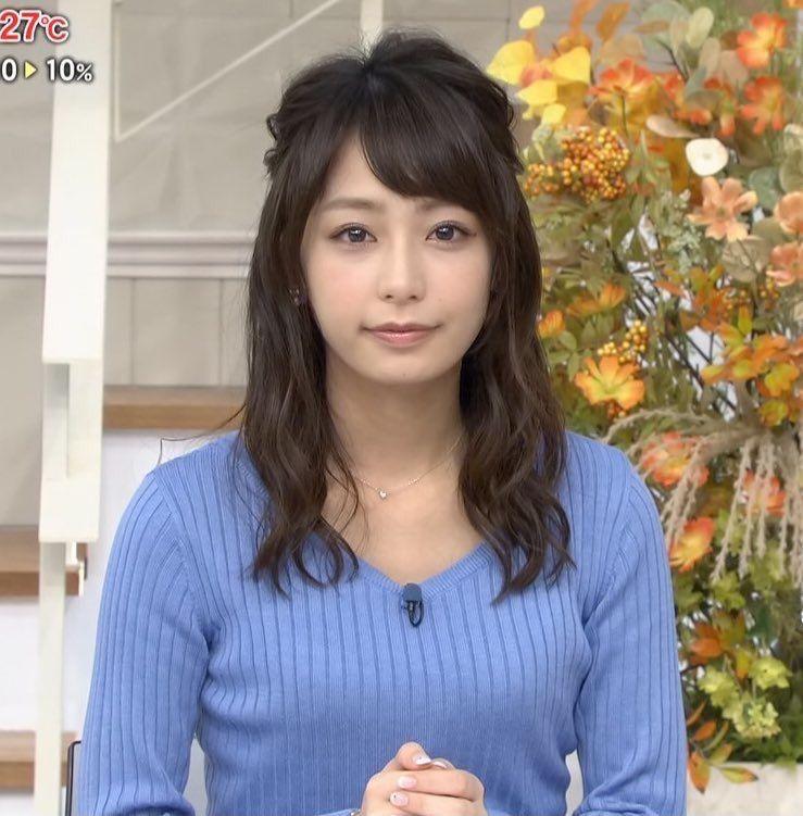 """【女子アナ】TBS 宇垣美里アナ、""""所属""""決まらず…「やっぱりセクシー要員」か!?"""