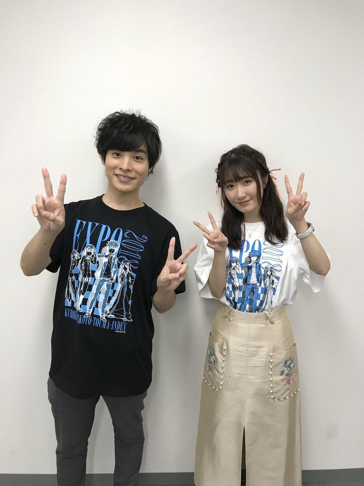 【画像10枚】声優 日高里菜ちゃんって可愛いね!