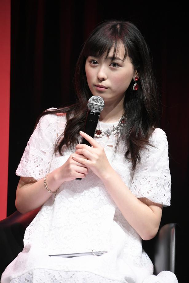 """【女優】大人になった""""まいんちゃん""""福原遥に驚きの声!"""